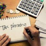 tax plannig